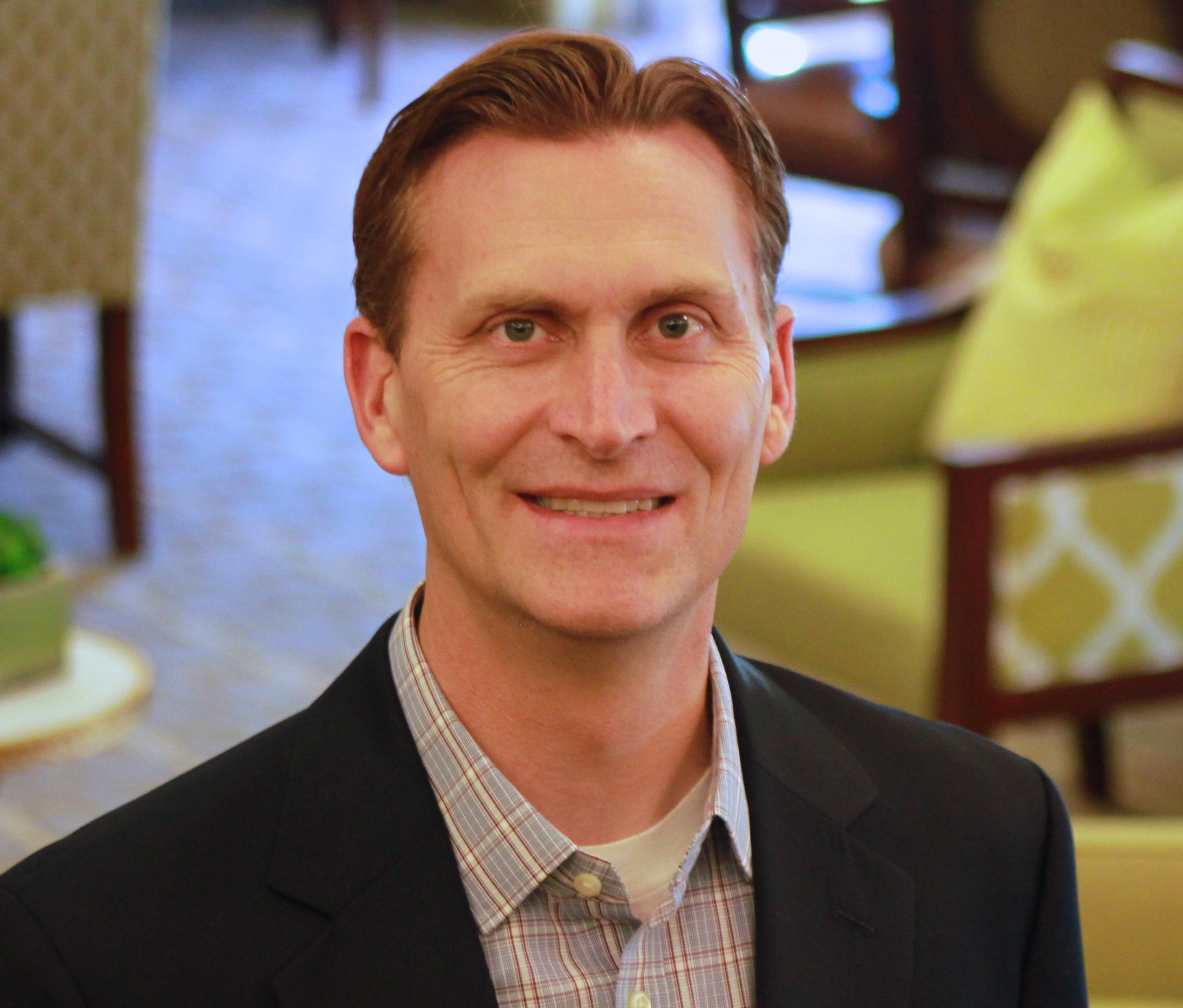 Todd Clyde